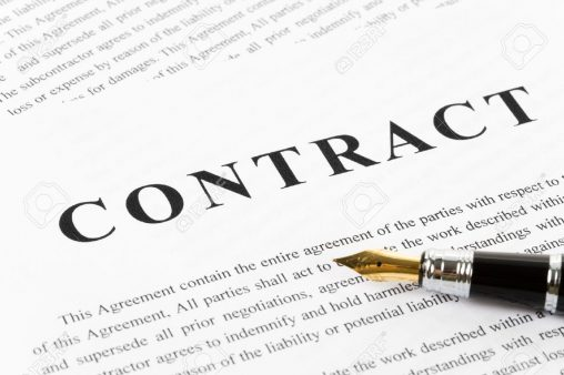 5105909-Business-Contract-and-pen-close-up-Stock-Photo-contract-law